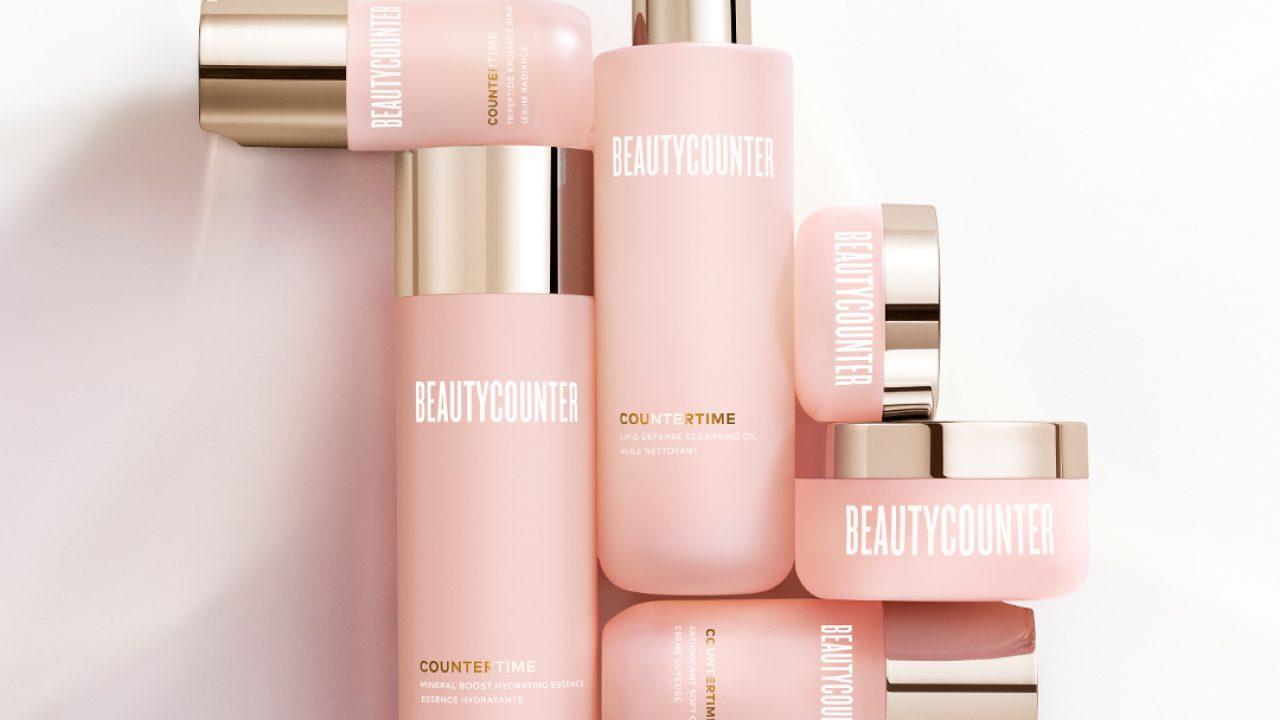 beautycounter countertime
